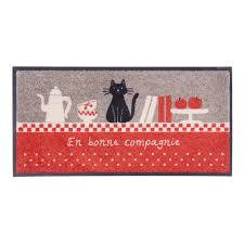 tapis de cuisine design tapis cuisine design décoration d intérieure originale deco et