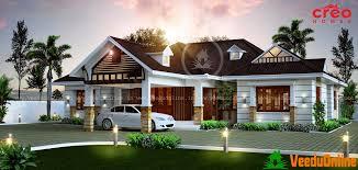 single floor kerala house plans eye catching single storied kerala home designs my land