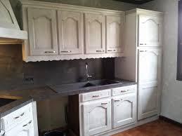 renovation cuisine rustique chene relooker cuisine beau photos 2017 avec moderniser une cuisine en