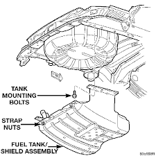jeep grand fuel replacement how to replace fuel in 1999 jeep laredo