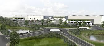 bericote plans 150m spec shed scheme bericote properties