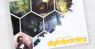 paintable 5 best books for learning digital painting 2015