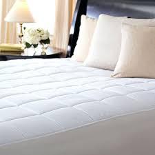 Pillow Top Crib Mattress Pad Mattress Pad Heaters Reviews For Crib Canada King Pillow Top
