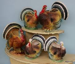 176 best antique thanksgiving decorations images on