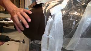 How To Fix Scratches On Leather Sofa How To Fix A Leather Arm On Sofa When Is Peeling And Scratch