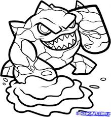 100 skylanders color pages magnificent living room coloring