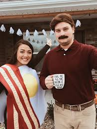 20 creative diy tv show couple costumes for you and bae unique