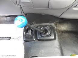 2000 ford f150 manual transmission 2000 ford f150 xl regular cab 4x4 5 speed manual transmission