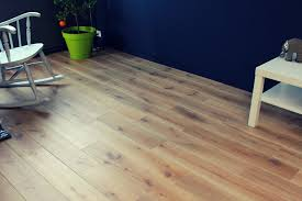 Bleached White Oak Laminate Flooring Natural Oak 5