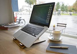 Laptop Stands For Desk by Flio Ultra Portable Laptop Stand Gadget Flow