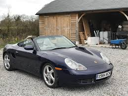 28 2000 porsche boxster 986 owners manual 10352 used 2000