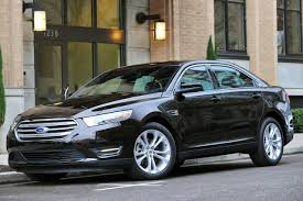 used 2014 ford taurus for sale pricing u0026 features edmunds