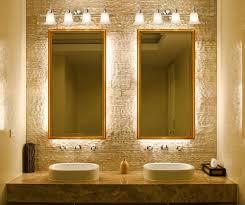 top unique and creative bathroom mirror ideas twin bathroom mirrors