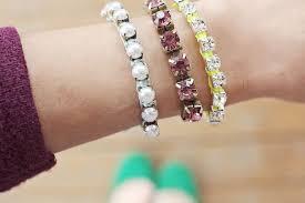 diy hand bracelet images Fancy friendship bracelets a beautiful mess
