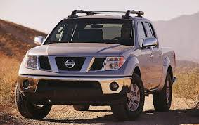 nissan frontier xe 2008 2007 nissan frontier information and photos zombiedrive