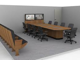 Conference Room Desk Conference Room Furniture Tables Seating Monitors Consoles