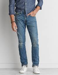 Cheap American Eagle Clothes Light Wash Jeans American Eagle Outfitters