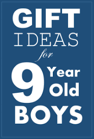 best gift ideas for 9 year boys gift ideas for