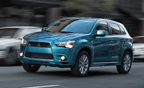 mitsubishi rvr 2013 mitsubishi outlander review 2011 outlander sport drive car and