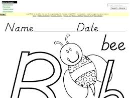 free worksheets the letter b worksheets free math worksheets