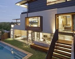 home design exterior contemporary exterior home design with natural stone veneer