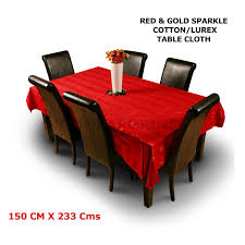 Red Dining Table by Red Cloth Table Crowdbuild For
