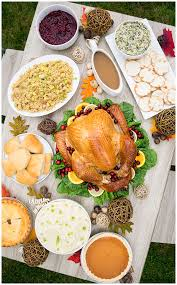 tips for hosting thanksgiving dinner cakewhiz