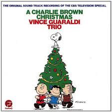 brown christmas poster vince guaraldi brown christmas