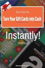 where can i sell gift cards in person gift card exchange kiosk near me get for your gcs in person