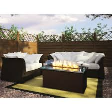 Pallet Fire Pit by Outdoor Coffee Table Gas Fire Pit Roselawnlutheran