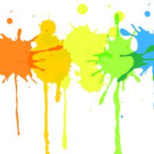 pin by fátima on pintando o sete pinterest paint splatter