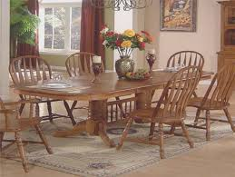 Oak Dining Room Table And 6 Chairs Edinburgh Extending Dining Set In Oak Dining Table 6 Chairs