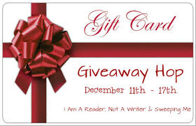 gift card book gift card giveaway hop 15 credit at the book depository
