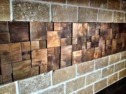 accent tiles for kitchen backsplash kitchen best 25 copper backsplash ideas on reclaimed