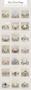 wedding ring styles guide 130 best wedding rings images on wedding bands