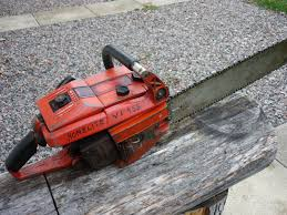 vintage chainsaw collection homelite group of saws
