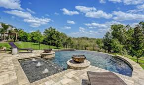 Covered Lanai by The Highlands At Summerlake Groves Tompkins Ii