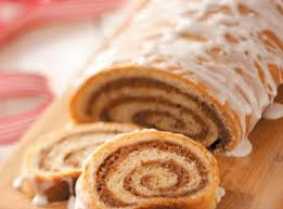 hungarian nut rolls recipe holiday tables test kitchen and rolls