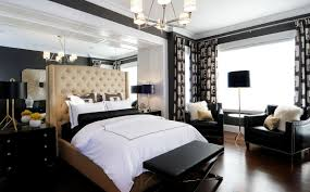Bedroom Ideas White Walls And Dark Furniture Interior Design Ideas Spotlight On Atmosphere