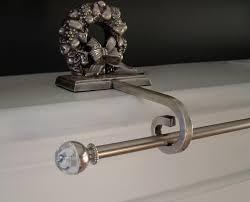 decor heavy holders mantle holder