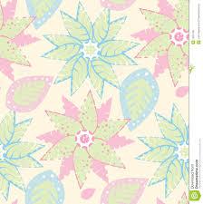 seamless modern wallpaper pattern royalty free stock photos