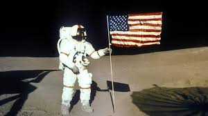 Names For The Us Flag The First American In Space May 05 1961 History Com