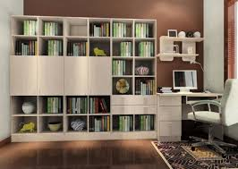 modern bookshelf for study room bookcase design photos on