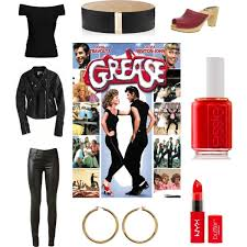 Sandy Grease Halloween Costume Sandy Grease Halloween Costume Halloween Customs