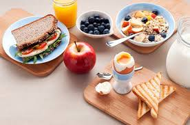 things you can eat for breakfast if you are on a diet livestrong com