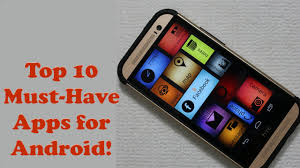 coolest android apps top 10 best android apps 2016 part 2