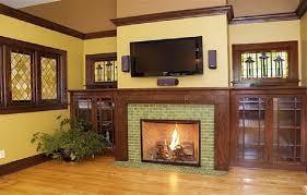 brick fireplace mantels surrounds rustic brick fireplace mantel
