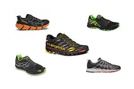 Comfort Institute Best Comfort Trail Running Shoes Gear Institute