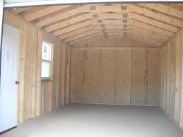fresh building shed man cave 13801