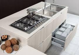 cucine piani cottura piano cottura fragranite cucine moderne